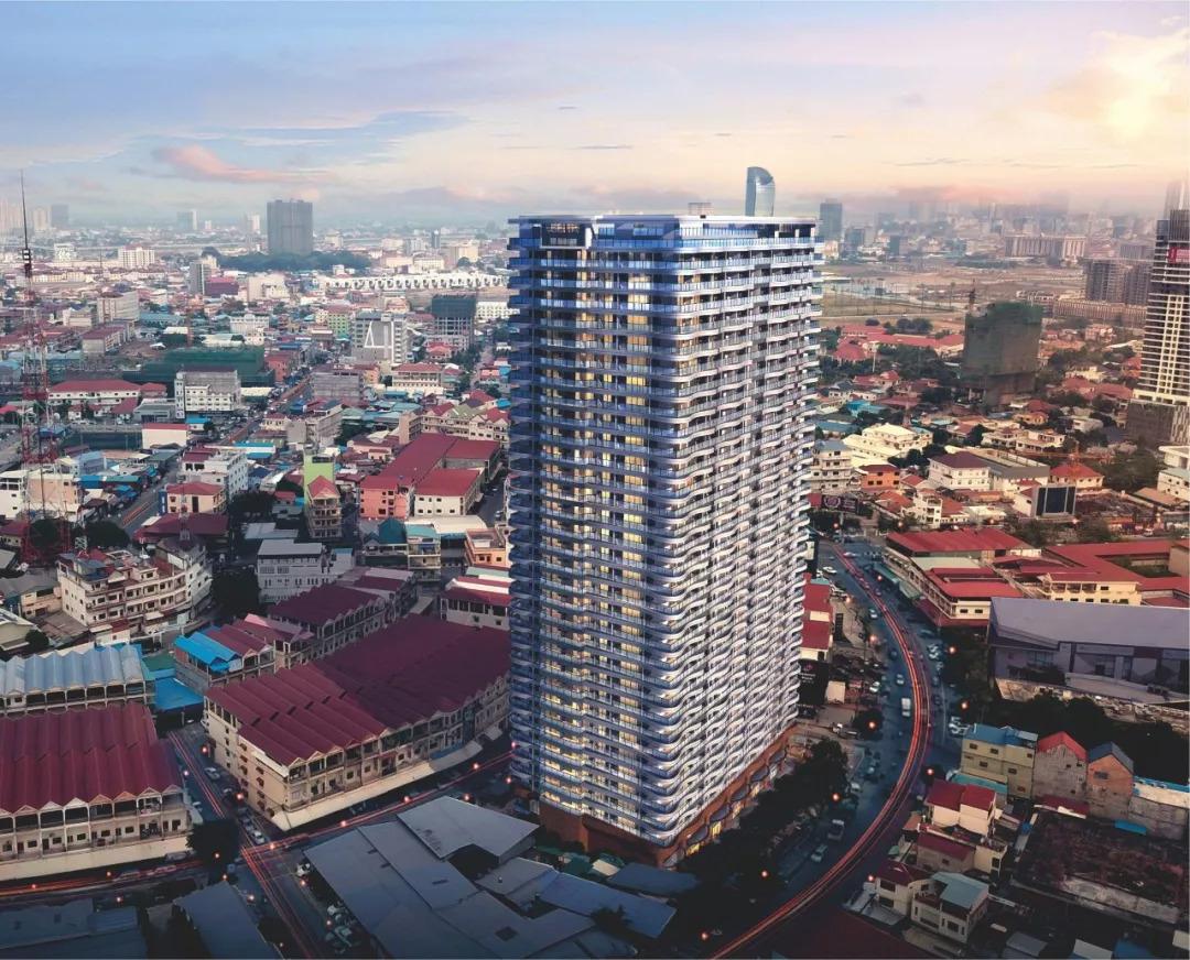 柬埔寨房产